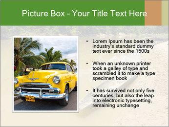Boat In Amazon PowerPoint Templates - Slide 13