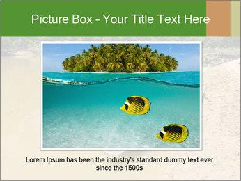 Boat In Amazon PowerPoint Templates - Slide 15