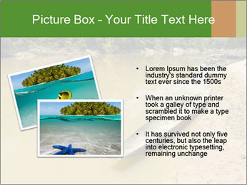 Boat In Amazon PowerPoint Templates - Slide 20