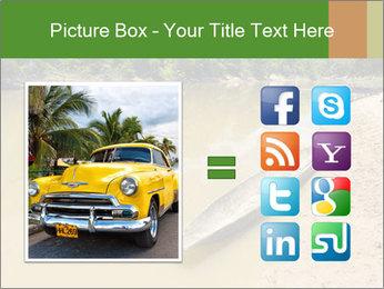 Boat In Amazon PowerPoint Templates - Slide 21