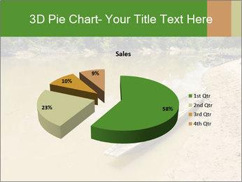 Boat In Amazon PowerPoint Templates - Slide 35