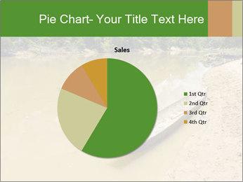 Boat In Amazon PowerPoint Templates - Slide 36