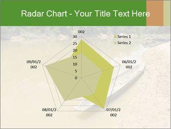 Boat In Amazon PowerPoint Templates - Slide 51