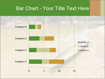 Boat In Amazon PowerPoint Templates - Slide 52