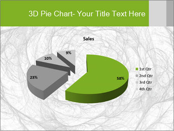Paper Rose PowerPoint Template - Slide 35