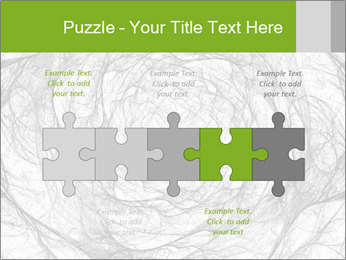 Paper Rose PowerPoint Template - Slide 41