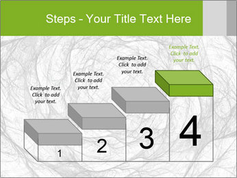 Paper Rose PowerPoint Template - Slide 64