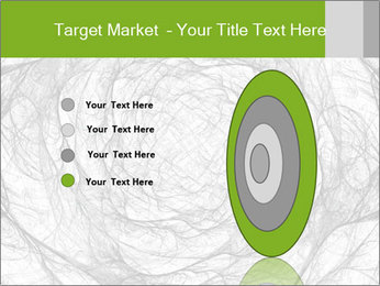 Paper Rose PowerPoint Template - Slide 84