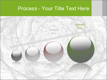 Paper Rose PowerPoint Template - Slide 87