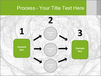 Paper Rose PowerPoint Template - Slide 92