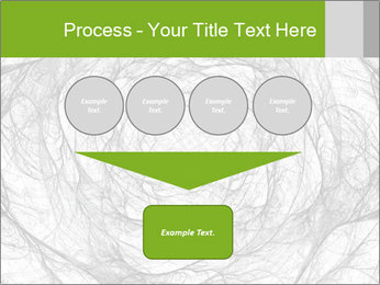 Paper Rose PowerPoint Template - Slide 93