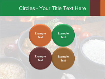 Food And Fire PowerPoint Templates - Slide 38