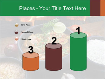 Food And Fire PowerPoint Templates - Slide 65