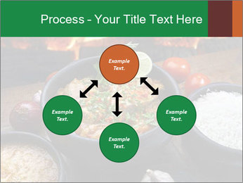 Food And Fire PowerPoint Templates - Slide 91