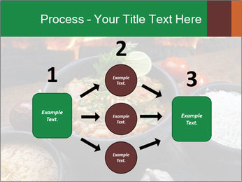 Food And Fire PowerPoint Templates - Slide 92
