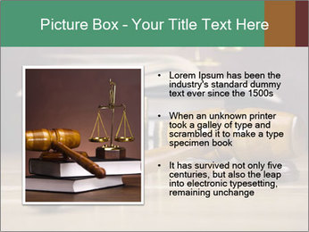 Books Of Laws PowerPoint Template - Slide 13