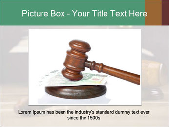 Books Of Laws PowerPoint Template - Slide 16