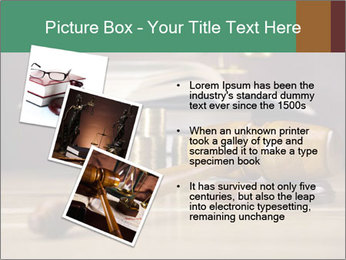 Books Of Laws PowerPoint Template - Slide 17