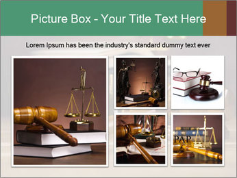 Books Of Laws PowerPoint Template - Slide 19
