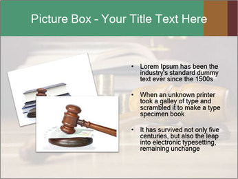 Books Of Laws PowerPoint Template - Slide 20