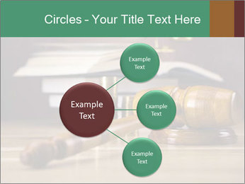 Books Of Laws PowerPoint Template - Slide 79