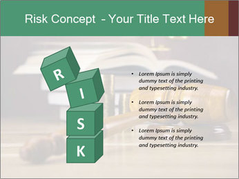 Books Of Laws PowerPoint Template - Slide 81