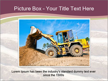 Australian Landscape PowerPoint Templates - Slide 16