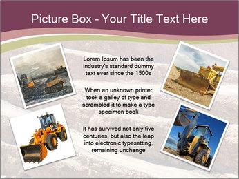 Australian Landscape PowerPoint Template - Slide 24