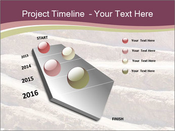 Australian Landscape PowerPoint Templates - Slide 26