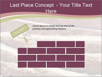 Australian Landscape PowerPoint Templates - Slide 46