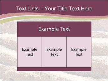 Australian Landscape PowerPoint Template - Slide 59