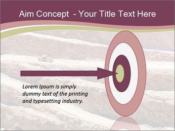 Australian Landscape PowerPoint Templates - Slide 83