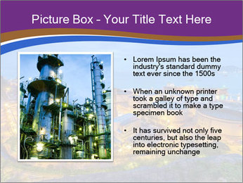 Cemistry Industry PowerPoint Template - Slide 13
