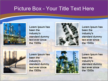 Cemistry Industry PowerPoint Template - Slide 14
