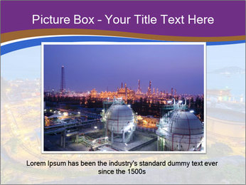 Cemistry Industry PowerPoint Template - Slide 15