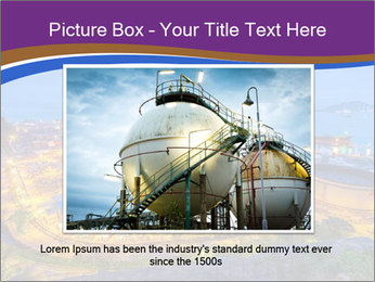 Cemistry Industry PowerPoint Template - Slide 16