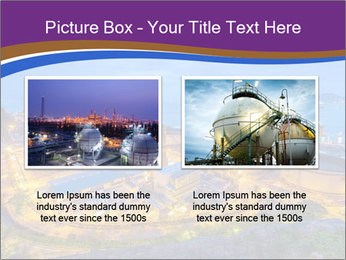 Cemistry Industry PowerPoint Templates - Slide 18
