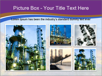 Cemistry Industry PowerPoint Template - Slide 19