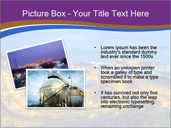 Cemistry Industry PowerPoint Template - Slide 20