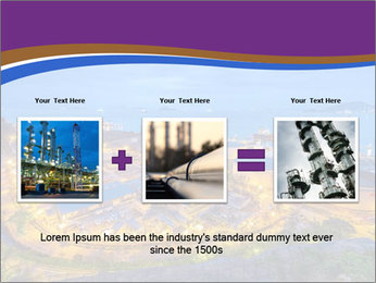 Cemistry Industry PowerPoint Template - Slide 22