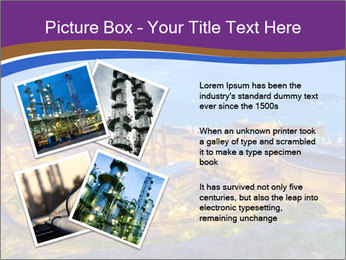 Cemistry Industry PowerPoint Template - Slide 23