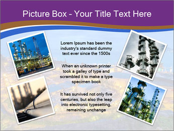 Cemistry Industry PowerPoint Template - Slide 24