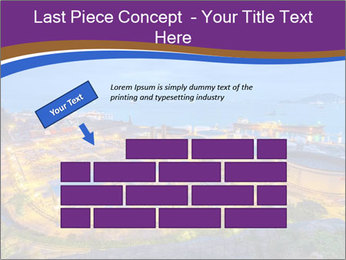 Cemistry Industry PowerPoint Template - Slide 46