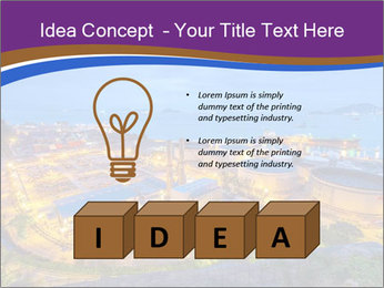 Cemistry Industry PowerPoint Template - Slide 80