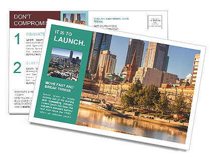 0000089343 Postcard Template