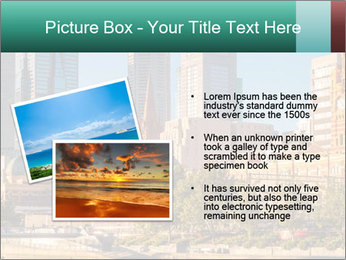 Melbourne City PowerPoint Template - Slide 20