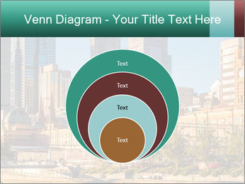 Melbourne City PowerPoint Template - Slide 34