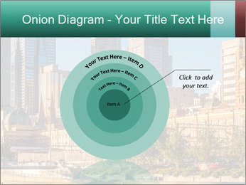 Melbourne City PowerPoint Template - Slide 61