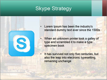 Melbourne City PowerPoint Template - Slide 8