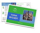 0000089345 Postcard Template